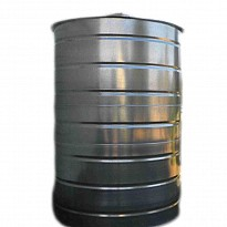 Metal Tank - Energy and Power - Metals and Equipments - NepalB2B