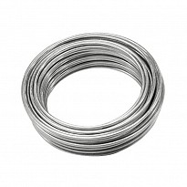 Galvanized steel wire - Metals and Equipments - NepalB2B
