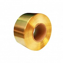 Brass Coils - Metals and Equipments - NepalB2B