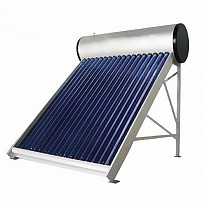 Solar Water Heater - Energy and Power - NepalB2B