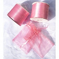 MEDIUM BAGS & POUCHES-PINK - Art and Handicrafts - NepalB2B