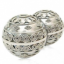 Silver Beads - Art and Handicrafts - NepalB2B