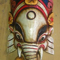 Ganesh - Art and Handicrafts - NepalB2B