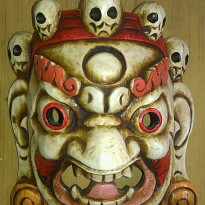 Bhairav - Art and Handicrafts - NepalB2B