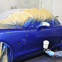 Automotive Coatings - Building and Construction - NepalB2B