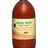 Amla Juice - Ayurvedic and Herbal - NepalB2B