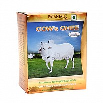 Cow's Ghee - Ayurvedic and Herbal - NepalB2B
