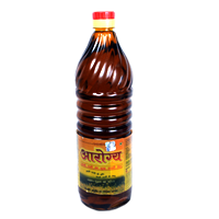 Arogya Mustard Oil - Ayurvedic and Herbal - NepalB2B