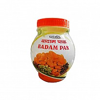 Patanjali Badam Pak - Ayurvedic and Herbal - NepalB2B