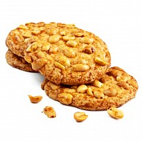 Peanut Cookies - Food and Beverages - NepalB2B