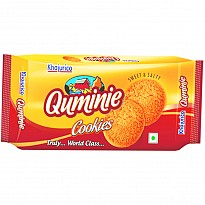 Quminie Cookies - Food and Beverages - NepalB2B