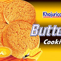Butter Cookies - Food and Beverages - NepalB2B