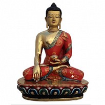 Buddha Statues - Art and Handicrafts - NepalB2B