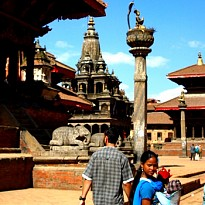 Trek - Travel and Trekking - NepalB2B