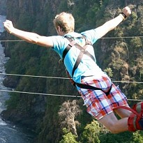Bungee Jumping - Travel and Trekking - NepalB2B