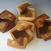 Boxes - Art and Handicrafts - NepalB2B
