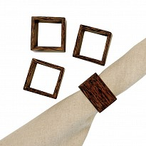 Napkin rings - Art and Handicrafts - NepalB2B