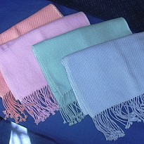 Pashmina Scarfs - Apparel and Garments - NepalB2B