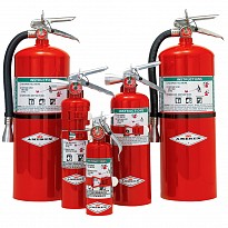 Fire Extinguisher - Home Supplies and Services - NepalB2B
