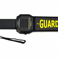 Hand Held Metal Detector - Home Supplies and Services - NepalB2B