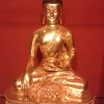 Shakyamuni Buddha - Art and Handicrafts - NepalB2B