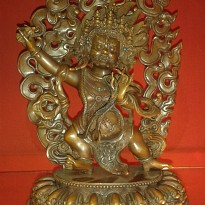 Vajrapani - Art and Handicrafts - NepalB2B
