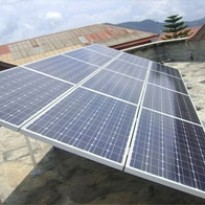 Institutional solar PV system - Energy and Power - NepalB2B