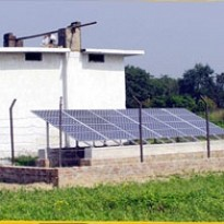 Solar PV Pumping system - Energy and Power - NepalB2B