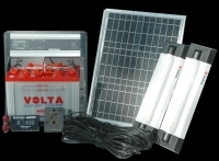 Small solar power systems - Energy and Power - NepalB2B
