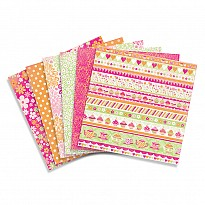 Printed Papers - Paper and Paper Crafts - NepalB2B