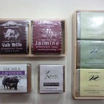 Soap - Agriculture and Animal Products - Ayurvedic and Herbal - Food and Beverages - NepalB2B