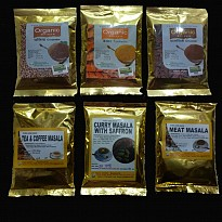 Nepali Spices - Agriculture and Animal Products - Ayurvedic and Herbal - Food and Beverages - NepalB2B