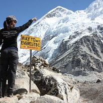 Treks - Travel and Trekking - NepalB2B