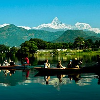 Pokhara package - Travel and Trekking - NepalB2B