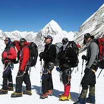 Mt.Everest Expedition  - Travel and Trekking - NepalB2B
