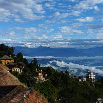 Chisapani Nagarkot with Namobuddha Trekking - Travel and Trekking - NepalB2B