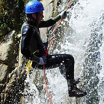 Canyoning - Travel and Trekking - NepalB2B