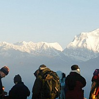 Trekking In Nepal - Travel and Trekking - NepalB2B