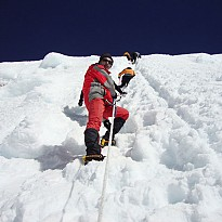 Peak Climbing In Nepal - Travel and Trekking - NepalB2B