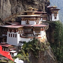 Bhutan Tours & Treks  - Travel and Trekking - NepalB2B