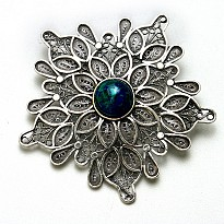 Brooch - Art and Handicrafts - NepalB2B