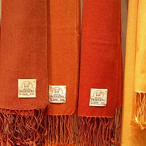 Pashminas - Apparel and Garments - Art and Handicrafts - NepalB2B