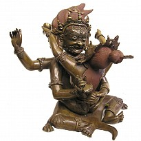 Metal Statue - Apparel and Garments - Art and Handicrafts - NepalB2B