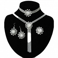 Silver Jewelry - Apparel and Garments - Art and Handicrafts - NepalB2B