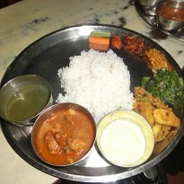 Nepali Thali - Food and Beverages - NepalB2B