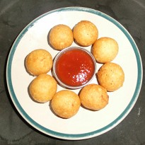Cheese Balls - Food and Beverages - NepalB2B