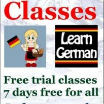 German Language Classes - Education and Training - NepalB2B