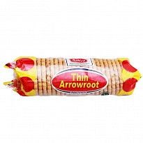 Nebico Thin Arrowroot Biscuit - Food and Beverages - NepalB2B