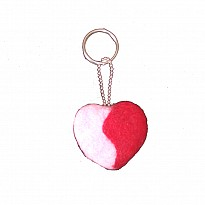 Felt Key Ring - Art and Handicrafts - NepalB2B