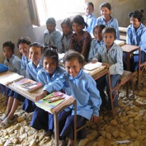 Community Programs - Education and Training - NepalB2B